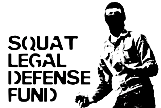 Squat Legal Defense Fund